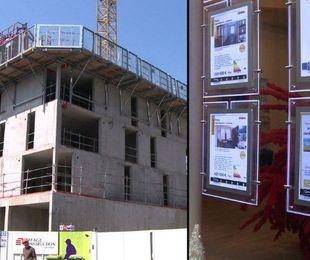 Bankitalia prezzi delle case forte calo à nel 2020