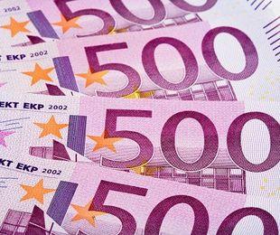 Bankitalia aprile debito sale 2 467 1 mld, +36 mld