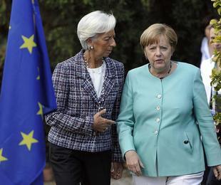 Bce via libera parziale dalla Corte tedesca Italia salva