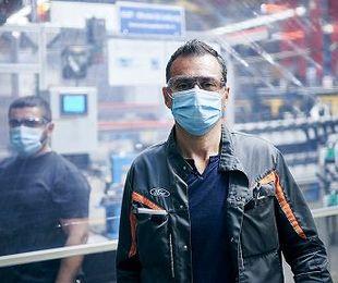 Coronavirus Ford riapre fabbriche Europa dal 4 maggio