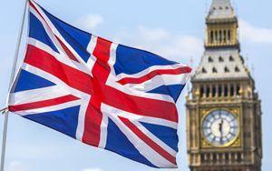 Regno Unito pensante battuta arresto PIL nel 1° trimestre