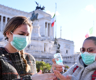 Fase 2 Roma riparte così orari lunghi per bus metro set cinematografici blindati