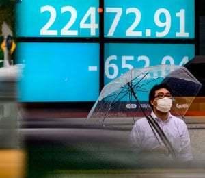 Timori una seconda ondata Covid Borse europee calo Milano controtendenza Wall Street rosso