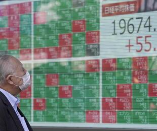 Borsa Tokyo apertura poco variata