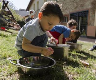 Riapertura scuole, piccoli gruppi, giochi lavabili e angolo della tosse: l'asilo scandinavo che piace al Veneto