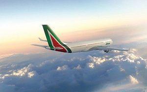 Alitalia, Volo Roma New York sospeso attesa miglioramento quadro epidemiologico