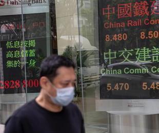 Borsa Asia chiude rialzo con dati Pil Giappone