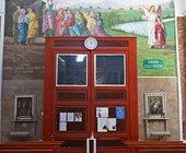 Quadri donati dal boss Nuvoletta, l'arcivescovo Battaglia dispone la rimozione dalla chiesa di Marano
