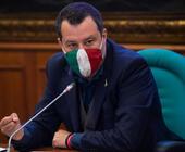 Napoli: Salvini, Maresca pronto a impegnarsi? Io strafelice