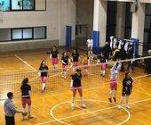 L'Olimpia Energa San Salvatore batte anche la Besana Nola