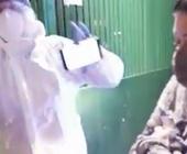 Covid, anziano con la polmonite due ore in ambulanza davanti al pronto soccorso di Nola