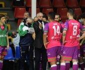Sandro Abate travolta 6-2 dalla Colormax Pescara