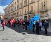 Incidenti sul lavoro, sindacati in piazza a Campobasso
