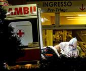Accoltellata da compagno 12 volte, morta donna a Napoli