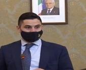 """Castellammare, il presidente del consiglio D'Apice: """"La camorra è un cancro"""""""