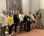 Riccardo Leonelli nuovo direttore artistico del Terni Film Festival. Soddisfatto il direttore dell'Istess Casali della 16edizione che si concluderà con il Focus Sabina