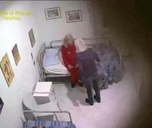 Palermo, la casa di riposo 'lager': una dipendente scarcerata, un'altra ai domiciliari