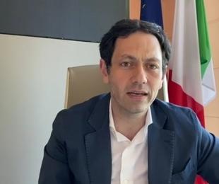 Fase 2 della sanità siciliana, Razza: 'riduzione di posti letto e ospedali per Covid-19'