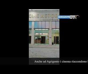 DAVID DONATELLO: FLASH MOB SALE CINEMA, LUCI ACCESE