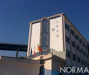 Messina AMAM entra nella Fase 2 riapre gli uffici pubblico forma ridotta,