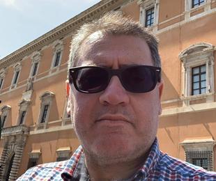 Enna, sette poesie di Mario Antonio Pagaria verranno declamate dal maestro Alessandro Quasimodo