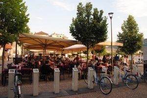 Bar ristoranti Como via libera all ampliamento dei dehors