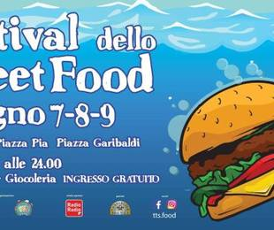 Torna il Festival dello Street food ad Anzio, in piazza dal 7 al 9 giugno