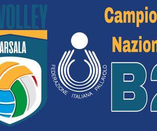 Fly Volley Marsala approda B2