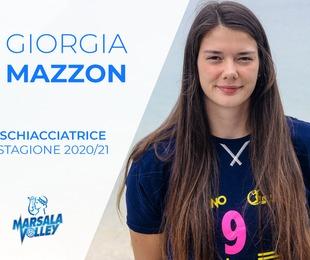 Volley A2 Dopo rinnovi arriva Marsala Giorgia Mazzon non è finita qui.....