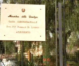 Agrigento emergenza Covid 19 detenuta siracusana scarcerata