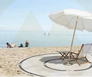 Andremo al mare dopo aver prenotato la spiaggia libera