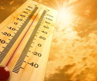 A Palermo il termometro ha sfiorato i 40 gradi, record storico in Italia: nel mese di maggio non era mai successo