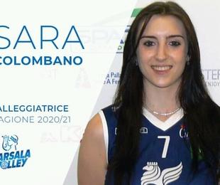 Volley A2 Con Sara Colombano regia della Sigel Marsala parlerà piemontese