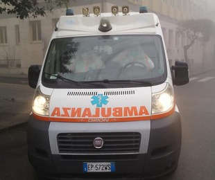 Insanitas.it: Coronavirus, in Sicilia già oltre ventimila interventi della Seus 118: 1015 nel bacino Agrigento, Caltanissetta, Enna