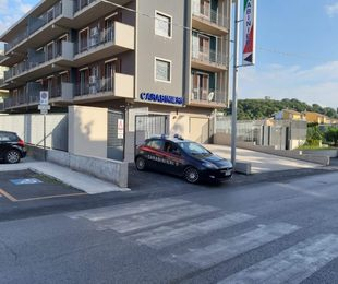 Falcone: i Carabinieri arrestano un uomo per violenza sessuale nei confronti di una minore