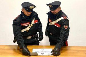 Sicilia, trasportano droga e tentano di disfarsene: 3 gli arrestati