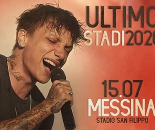 Addio al concerto di Ultimo: il Comune di Messina dice no alla concessione dello Stadio