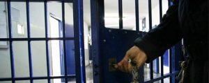 Torna subito in cella il boss scarcerato