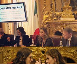 Siracusano, FI,, inizia iter parlamentare pdl per cancellare baraccopoli, testo incardinato in Commissione Ambiente alla Camera dei deputati