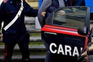 Sicilia, armato di catena rapina supermercato: arrestato 19enne