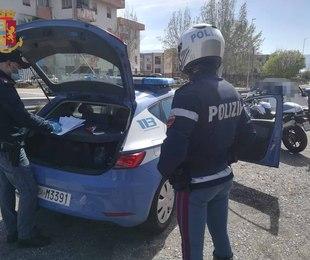 Messina. Rapina in casa dell'inquilino: fermato 26enne
