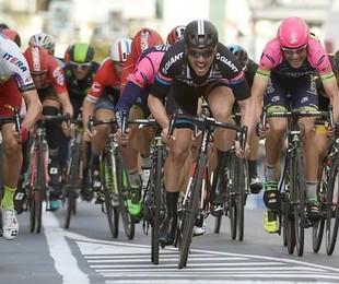 Ciclismo Milano Sanremo nuova ipotesi per agosto