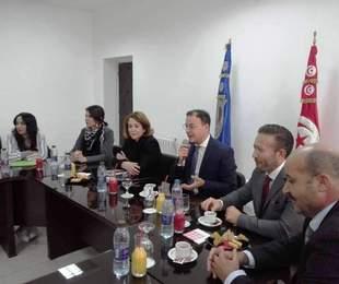 Mazara progetto Reinventer Italia Tunisia Incaricati due esperti costeranno 60 mila euro