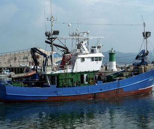 Fermo amministrativo a Palermo per altra nave dell'Ong: è la Aita Mari