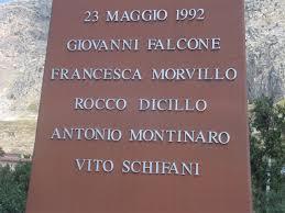Comune Pantelleria aderisce all iniziativa della Fondazione Falcone
