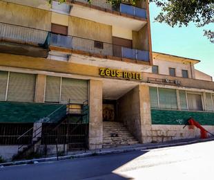 Castelvetrano, sì ai 5 milioni di euro per il Social Housing all'Hotel Zeus.