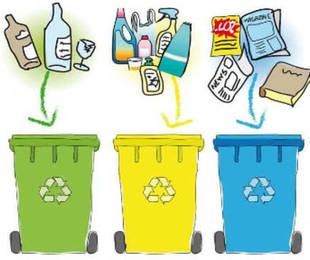 Raccolta differenziata: Custonaci comune virtuoso con il 75 per cento dei rifiuti differenziati