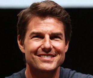Tom Cruise lavorerà con la Nasa per il primo film girato nello spazio
