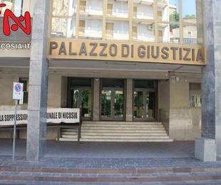 Tribunali soppressi, Agnusdei: