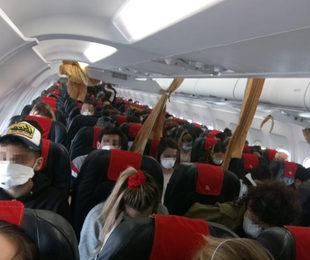Per molti studenti siciliani fuori sede impossibile tornare a casa subito: voli aerei proibitivi.